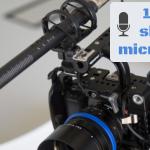 shotgun microphones