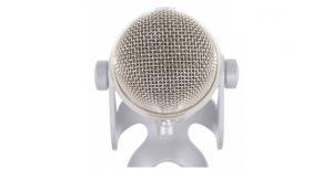 Yeti USB microphone