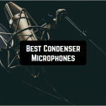 best condencer mics