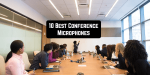 best conference microphones