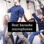 best karoke microphones