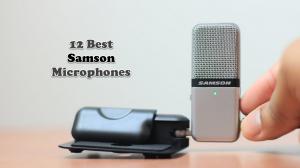 best samson microphones