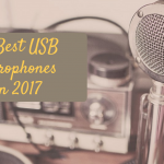 best usb microphones 2017