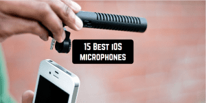 iphone mics