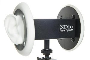 3dio microphone review
