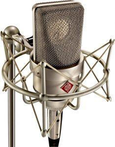 neumann mic