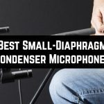 Best Small-Diaphragm Condenser Microphones