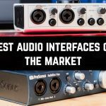 Best audio interfaces on the market