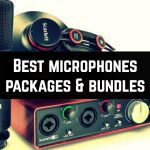 Best microphones packages & bundles