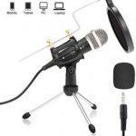 Condenser Microphone NASUM