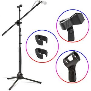 Heavy Duty Mic Stand