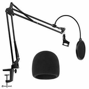 InnoGear Heavy Duty Microphone Stand