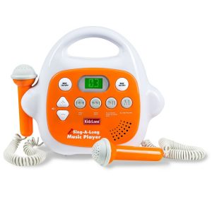 Kidzlane Kids Karaoke Machine
