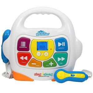 Little PretenderKids Karaoke Machine