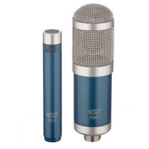 MXL 550/551