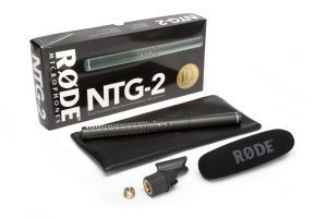 Rode NTG2