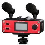 Saramonic SmartMixer Recording Stereo System