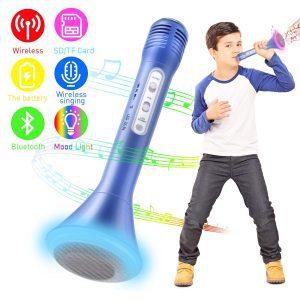 Tencoz Portable Microphone