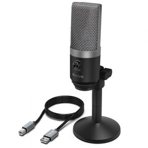USB Microphone Fifine