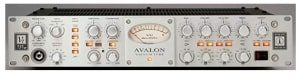Avalon VT-737sp Class A Mono Tube Channel Strip
