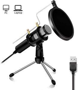 USB Microphone NASUM