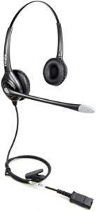 VoiceJoy Binaural Headset