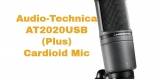 Audio-Technica AT2020USB Full Review