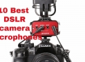 10 Best DSLR Camera Microphones for videos