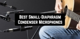 11 Best Small-Diaphragm Condenser Microphones