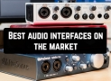 12 Best Audio interfaces on the market