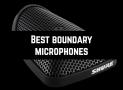 11 Best boundary microphones 2020