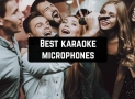 22 Best karaoke microphones (updated 2020)