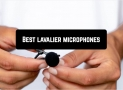 15 Best lavalier microphones total review