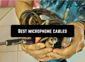 12 Best microphone cables