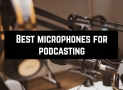 11 Best microphones for podcasting 2020