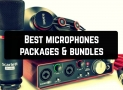 11 Best microphones packages & bundles 2020