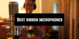11 Best ribbon microphones 2020