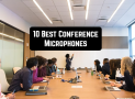 10 Best Conference Microphones (updated 2020)