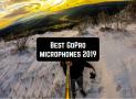 14 Best microphones for GoPro 2019