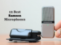 12 Best Samson microphones review