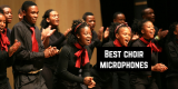 9 Best choir microphones (updated 2020)
