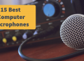 15 Best Microphones For Computer