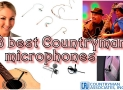 8 Best Countryman microphones