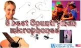 8 Best Countryman microphones