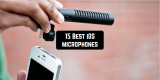 15 Best microphones for iOS (iPhone & iPad)