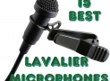 15 Best lavalier microphones total review