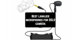 9 Best lavalier microphones for DSLR camera 2020