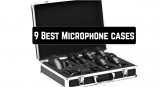 9 Best Microphone cases