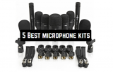 5 Best microphone kits