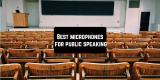 7 Best microphones for public speaking
